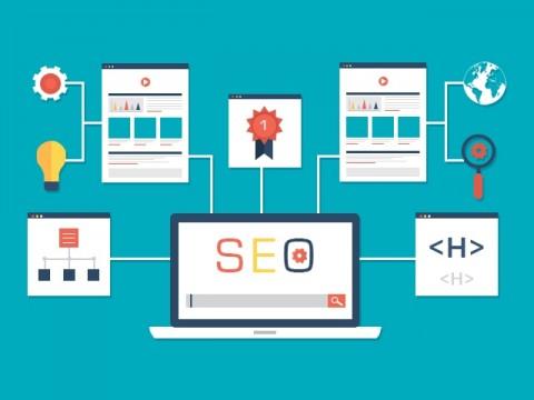 Thiết kế web bán khoá học online