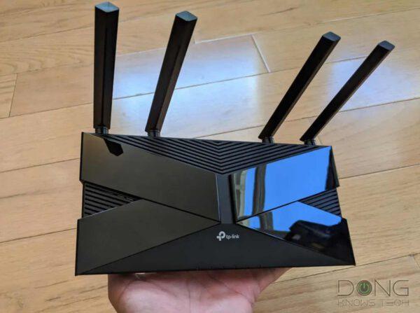 Nâng cấp tốc độ Wi-Fi như thế nào