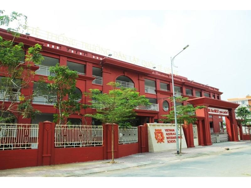 Top 5 trường mầm non tốt, uy tín nhất Quận 7, TP Hồ Chí Minh