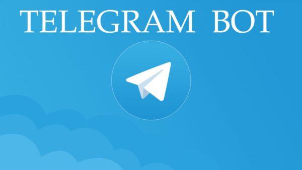 hướng dẫn tạo chatbot telegram
